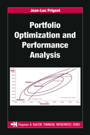 Portfolio Optimization and Performance Analysis
