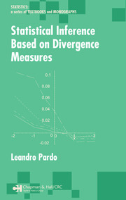 Statistical Inference Based on Divergence Measures