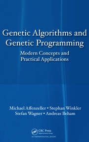 Genetic Algorithms and Genetic Programming: Modern Concepts and Practical Applications