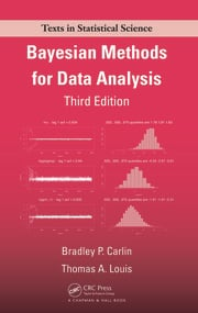Bayesian Methods for Data Analysis