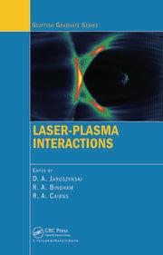Laser-Plasma Interactions