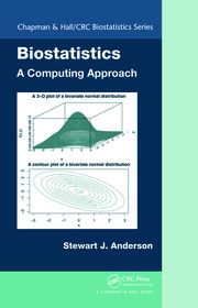 Biostatistics: A Computing Approach