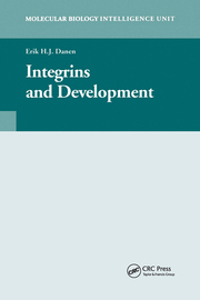 Integrins and Development - 1st Edition book cover