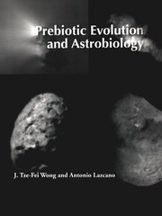 Prebiotic Evolution and Astrobiology - 1st Edition book cover