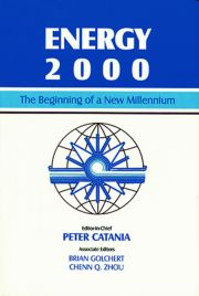 Energy 2000: The Beginning of a New Millennium