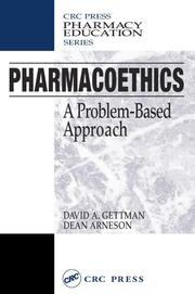 Pharmacoethics: A Problem-Based Approach