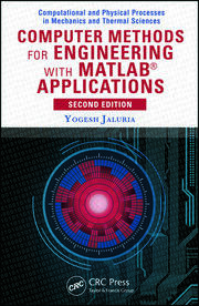Computer Methods for Engineering with MATLAB® Applications - 2nd Edition book cover
