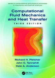Computational Fluid Mechanics and Heat Transfer