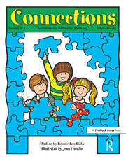 Connections - 1st Edition book cover