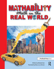 Mathability - 1st Edition book cover