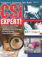 CSI Expert! - 1st Edition book cover