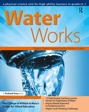 Water Works - 1st Edition book cover
