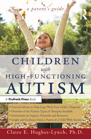 Children With High-Functioning Autism - 1st Edition book cover