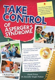 Take Control of Asperger's Syndrome - 1st Edition book cover