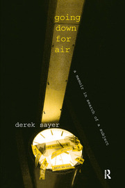 Going Down for Air - 1st Edition book cover