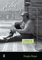Good Company - 1st Edition book cover