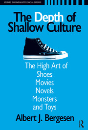 Depth of Shallow Culture - 1st Edition book cover