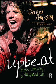 Upbeat - 1st Edition book cover