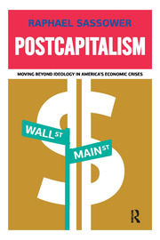 Postcapitalism - 1st Edition book cover
