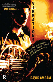 Vibrations - 1st Edition book cover
