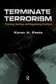 Terminate Terrorism - 1st Edition book cover