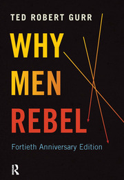 Why Men Rebel - 1st Edition book cover
