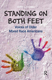 Standing on Both Feet - 1st Edition book cover