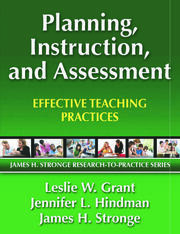 Planning, Instruction, and Assessment - 1st Edition book cover