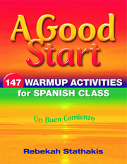 A Good Start - 1st Edition book cover