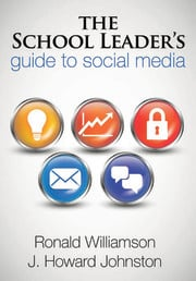 The School Leader's Guide to Social Media - 1st Edition book cover