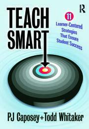 Teach Smart - 1st Edition book cover