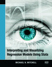 Interpreting and Visualizing Regression Models Using Stata