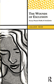 The Wounds of Exclusion - 1st Edition book cover