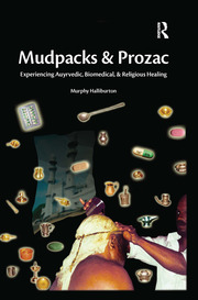 Mudpacks and Prozac - 1st Edition book cover
