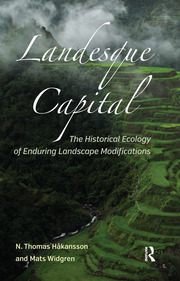 Landesque Capital - 1st Edition book cover