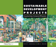 Sustainable Development Projects : Integrated Design, Development, and Regulation - 1st Edition book cover