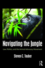 Navigating the Jungle - 1st Edition book cover
