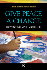 Give Peace a Chance - 1st Edition book cover