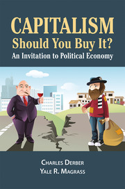 Capitalism: Should You Buy it? - 1st Edition book cover