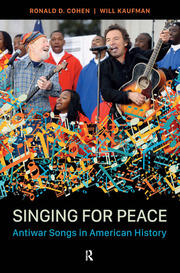 Singing for Peace - 1st Edition book cover