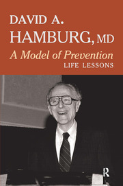 A Model of Prevention - 1st Edition book cover
