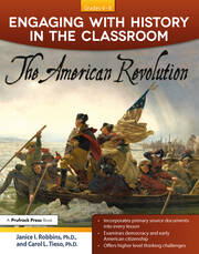 Engaging With History in the Classroom - 1st Edition book cover