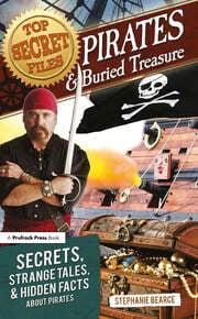 Top Secret Files - 1st Edition book cover