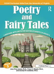 Poetry and Fairy Tales - 1st Edition book cover