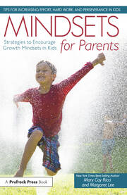 Mindsets for Parents - 1st Edition book cover