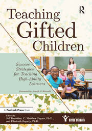 Teaching Gifted Children - 1st Edition book cover