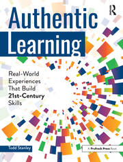 Authentic Learning - 1st Edition book cover