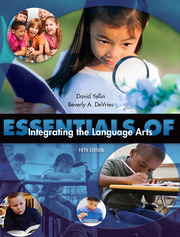 Essentials of Integrating the Language Arts - 5th Edition book cover