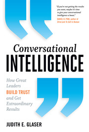 Conversational Intelligence - 1st Edition book cover