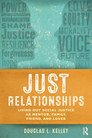 Just Relationships - 1st Edition book cover